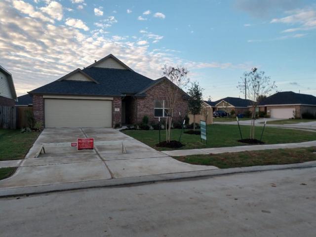211 Sintra Lake Way, Rosenberg, TX 77469 (MLS #27669145) :: Magnolia Realty