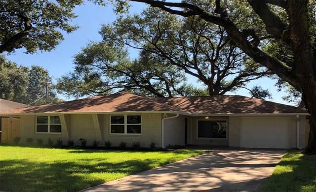 4705 Nina Lee Lane, Houston, TX 77092 (MLS #27671589) :: Giorgi Real Estate Group