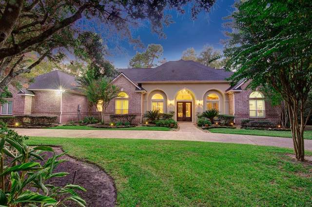 10248 Paradise Valley, Conroe, TX 77304 (MLS #2767205) :: The Home Branch
