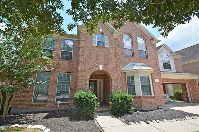2315 Centerbrook Lane, Katy, TX 77450 (MLS #27675096) :: Texas Home Shop Realty