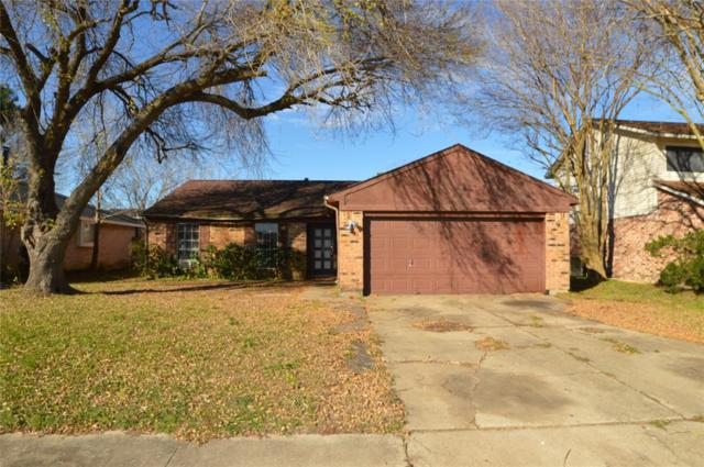 5414 Sugar Creek Drive, La Porte, TX 77571 (MLS #27676599) :: JL Realty Team at Coldwell Banker, United