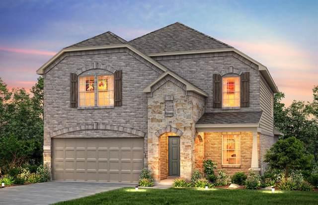 2711 Lapwing Drive, Missouri City, TX 77489 (MLS #27677657) :: Texas Home Shop Realty