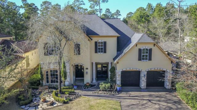55 Golden Scroll Circle, The Woodlands, TX 77382 (MLS #27681044) :: The Bly Team
