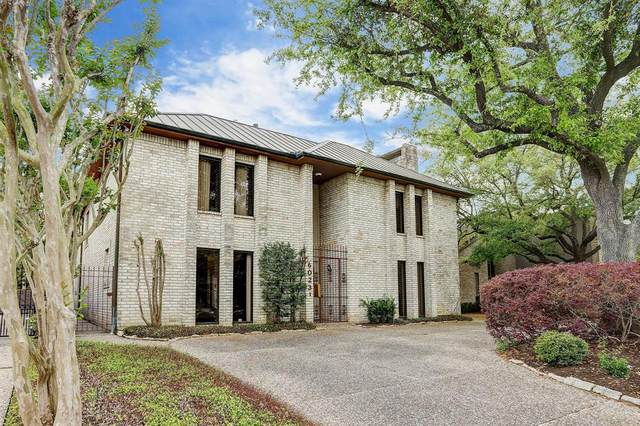 6023 Crab Orchard Road, Houston, TX 77057 (MLS #27681157) :: Homemax Properties