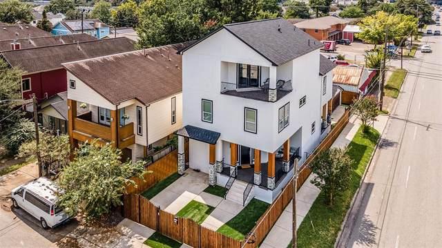 1035 Herkimer Street, Houston, TX 77008 (MLS #2768343) :: Green Residential