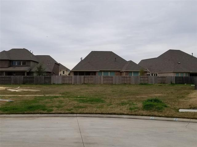 4206 Siesta Creek Court, Manvel, TX 77578 (MLS #27683627) :: Green Residential