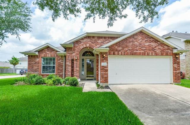 18146 Mayfield Meadow Lane, Richmond, TX 77407 (MLS #27683742) :: The SOLD by George Team