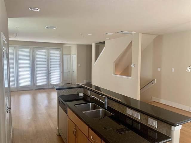 2318 Emancipation Avenue, Houston, TX 77004 (MLS #27686060) :: Bray Real Estate Group