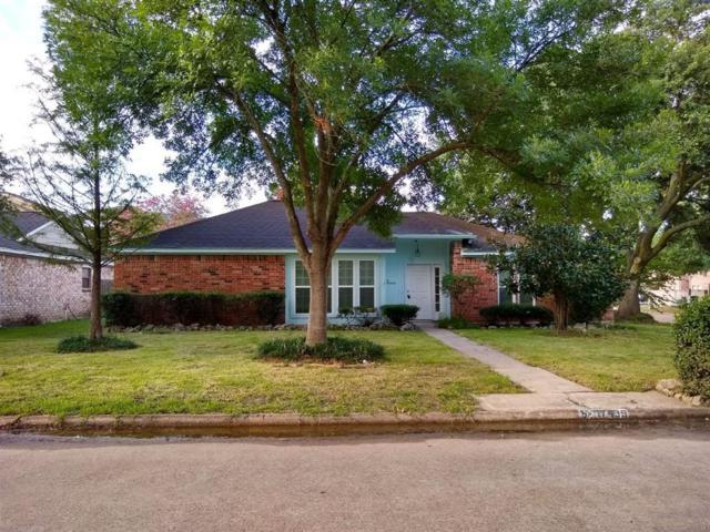 17435 Chicory Drive, Houston, TX 77084 (MLS #27686355) :: NewHomePrograms.com LLC