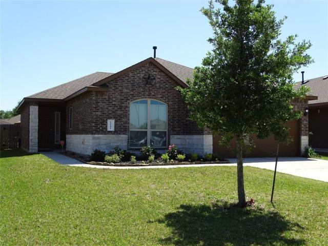 22591 Range Haven Lane, Porter, TX 77365 (MLS #27688244) :: Texas Home Shop Realty
