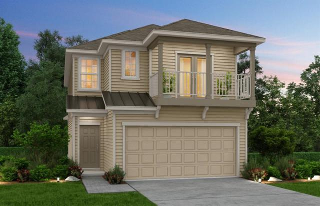 8608 Hollyoaks Creek Lane, Houston, TX 77063 (MLS #27690653) :: Fairwater Westmont Real Estate