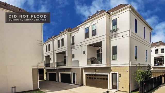 2311B Richton Street, Houston, TX 77098 (MLS #27694003) :: Giorgi Real Estate Group