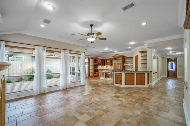 14231 Summer Rose Lane, Houston, TX 77077 (MLS #27694489) :: Bray Real Estate Group