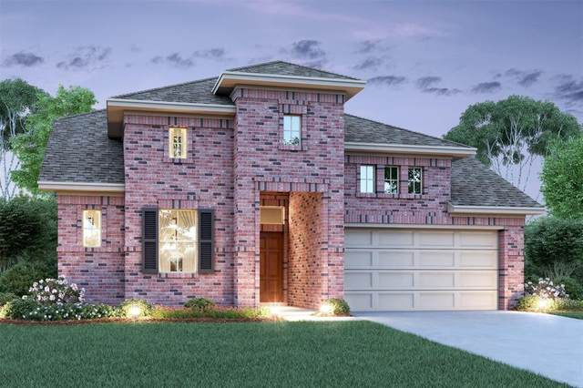 11810 Alwadi Court, Richmond, TX 77406 (MLS #27694618) :: The Freund Group