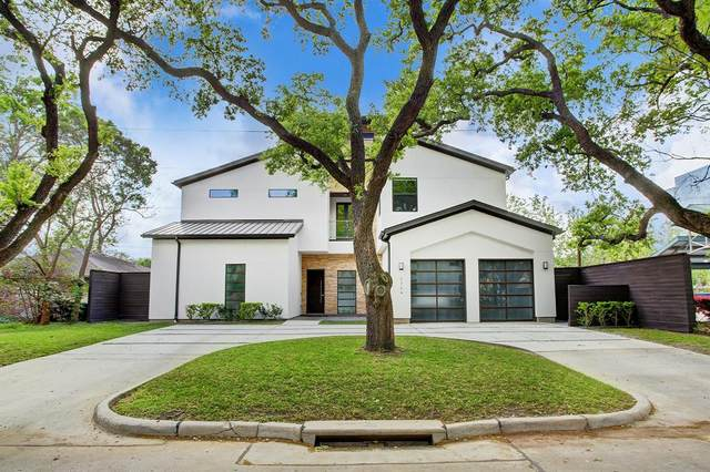 2724 Suffolk Drive, Houston, TX 77027 (MLS #27696286) :: The Queen Team