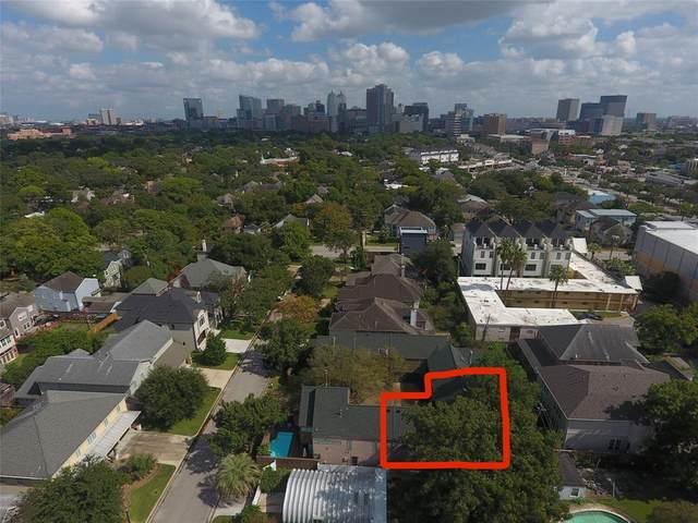 2423 Mcclendon Street, Houston, TX 77030 (MLS #2769816) :: The Bly Team