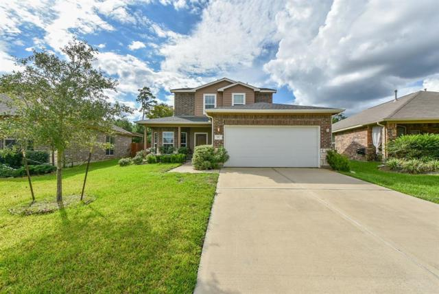 212 Country Crossing Circle, Magnolia, TX 77354 (MLS #27698296) :: Christy Buck Team