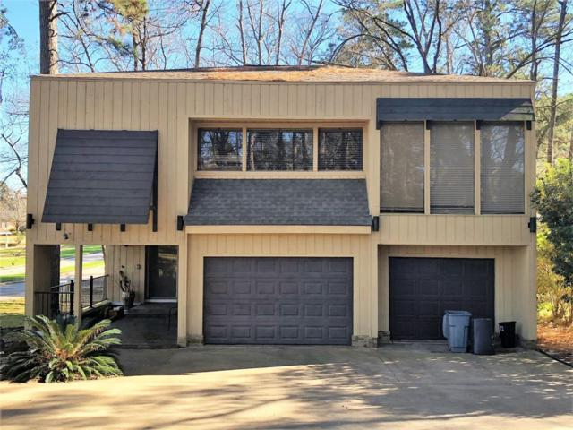 99 April Wind Drive N, Montgomery, TX 77356 (MLS #27701891) :: The Home Branch