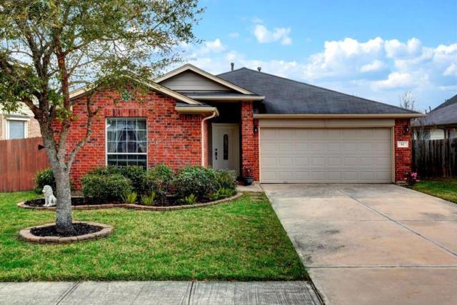 11 Morro Bay Drive, Manvel, TX 77578 (MLS #27705024) :: Giorgi Real Estate Group