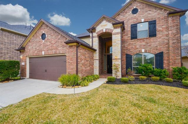 7238 Thelfor Court, Spring, TX 77379 (MLS #2770609) :: Giorgi Real Estate Group