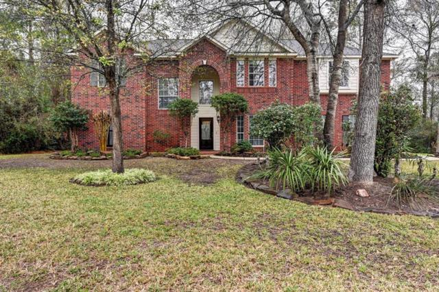 12118 Rainy Oaks Drive, Magnolia, TX 77354 (MLS #2770627) :: Texas Home Shop Realty