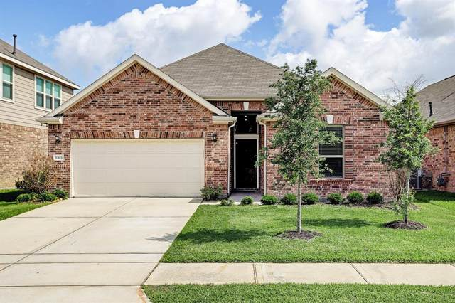 12615 Northwood Colony Trail, Houston, TX 77044 (MLS #27708265) :: The Parodi Team at Realty Associates