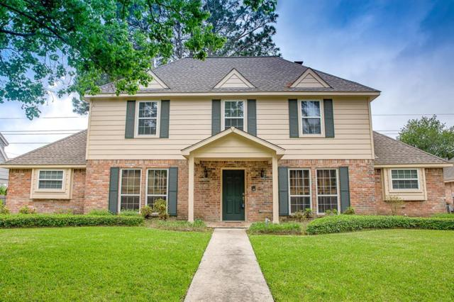 18011 Shadow Valley Drive, Spring, TX 77379 (MLS #27710668) :: The Home Branch