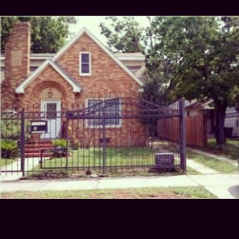 3015 Cleburne Street, Houston, TX 77004 (MLS #27714975) :: Magnolia Realty