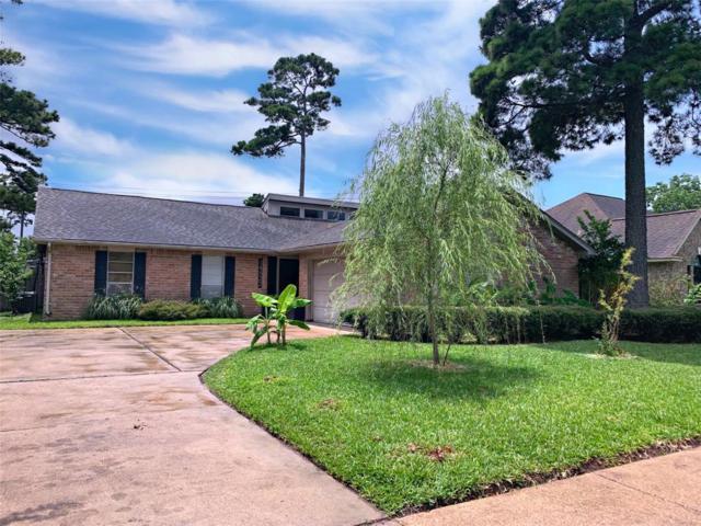 14822 Easingwold Drive, Houston, TX 77015 (MLS #27715533) :: The Parodi Team at Realty Associates