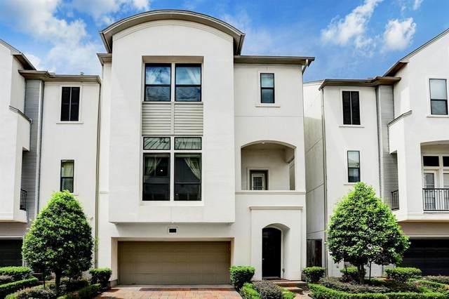 5718 Kansas Street A, Houston, TX 77007 (MLS #27717184) :: The Home Branch