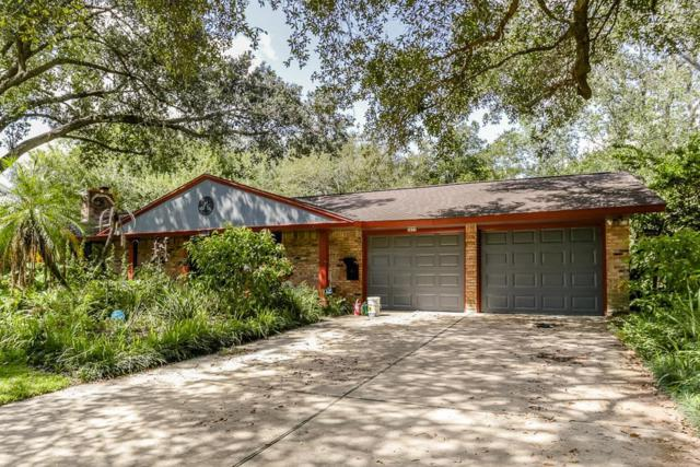 1411 Richvale Lane, Houston, TX 77062 (MLS #2771725) :: The Collective Realty Group