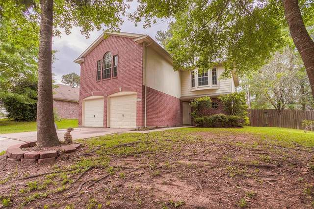 12089 La Salle Crossing, Conroe, TX 77304 (MLS #27719498) :: Connect Realty