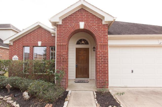 30518 N Sulphur Creek Drive, Magnolia, TX 77355 (MLS #27719673) :: Krueger Real Estate