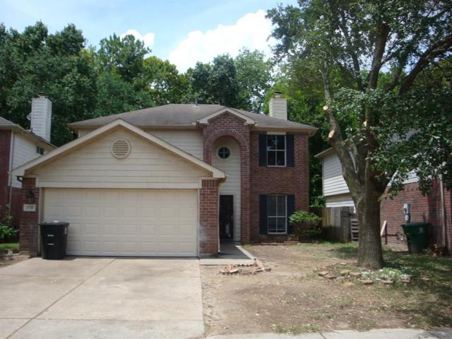 8735 Roaring Point Drive, Houston, TX 77088 (MLS #27720982) :: Grayson-Patton Team