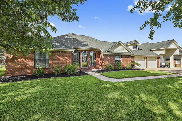 13618 Mount Vernon Street, Santa Fe, TX 77510 (MLS #2772439) :: The SOLD by George Team