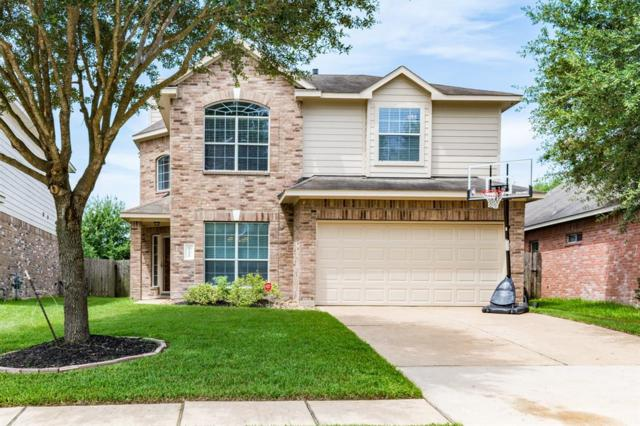 22431 Highland Point Lane, Spring, TX 77373 (MLS #27726477) :: Grayson-Patton Team