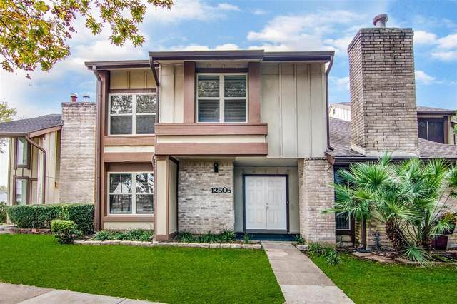 12505 Wellington Park Drive, Houston, TX 77072 (MLS #27731077) :: Ellison Real Estate Team