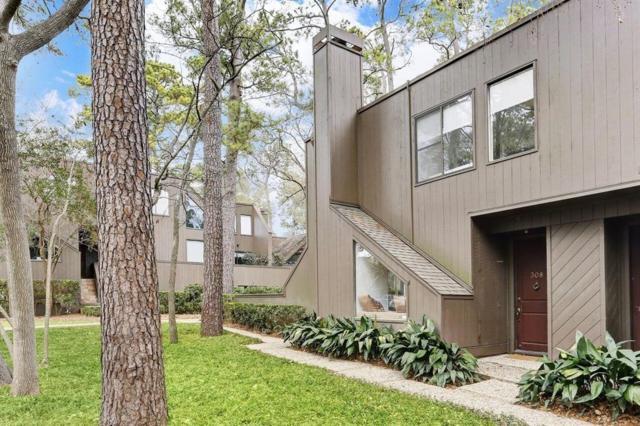 308 Litchfield Lane, Houston, TX 77024 (MLS #27731161) :: Krueger Real Estate