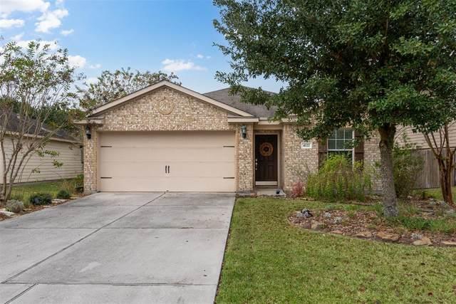 4122 Pedernales River Lane, Spring, TX 77386 (MLS #2773339) :: Michele Harmon Team