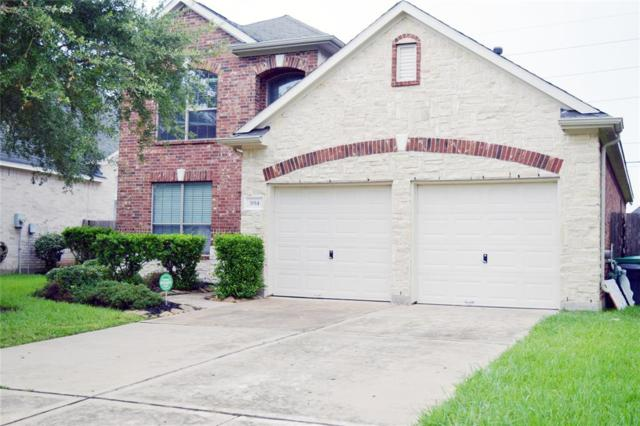 3914 Jade Cove Lane, Sugar Land, TX 77479 (MLS #27733512) :: Team Sansone