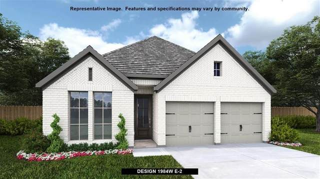10923 Brush Footed Street, Cypress, TX 77433 (MLS #27735962) :: Connell Team with Better Homes and Gardens, Gary Greene