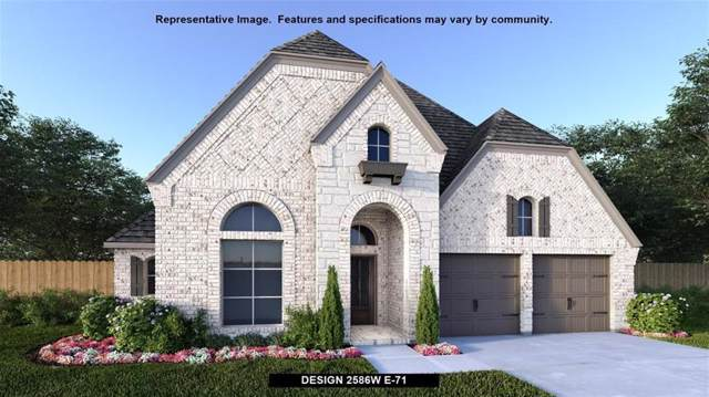 4096 Emerson Cove Drive, Spring, TX 77386 (MLS #27738324) :: The SOLD by George Team