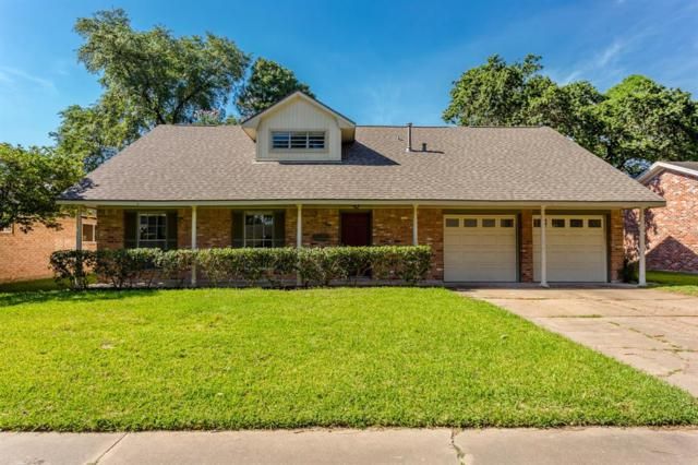8322 Leader Street, Houston, TX 77036 (MLS #27740813) :: The SOLD by George Team