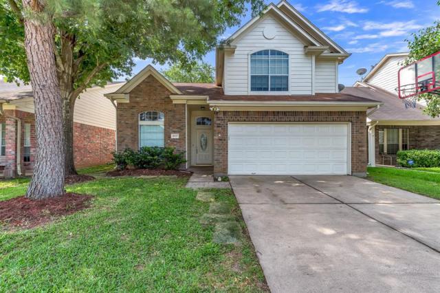 20127 Golden Mesa Drive, Katy, TX 77449 (MLS #27742032) :: Texas Home Shop Realty