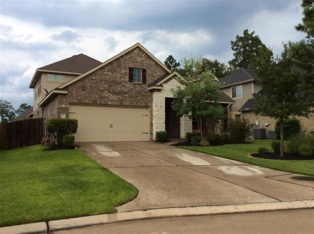 134 Springshed Place, Montgomery, TX 77316 (MLS #27743960) :: Krueger Real Estate