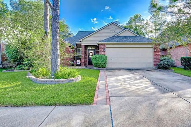 406 Knoll Forest Drive, Sugar Land, TX 77479 (MLS #27744819) :: The Jennifer Wauhob Team