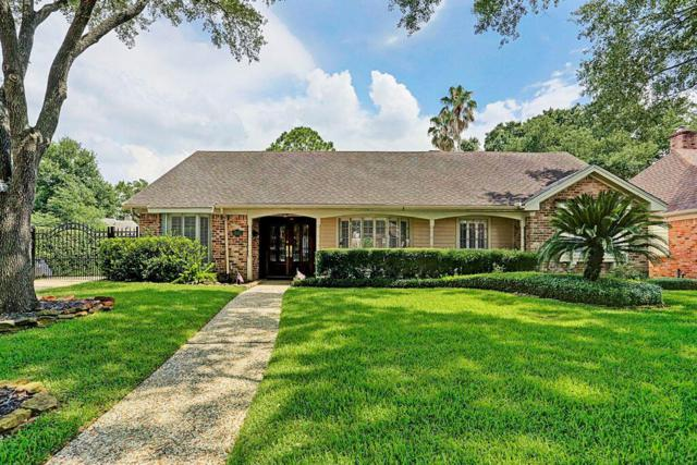 10203 Del Monte Drive, Houston, TX 77042 (MLS #27746384) :: REMAX Space Center - The Bly Team