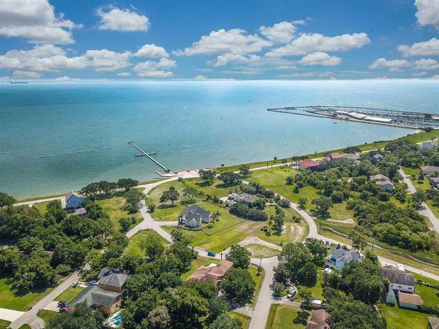 130 Shore Acres Boulevard, Shoreacres, TX 77571 (MLS #2775243) :: Michele Harmon Team