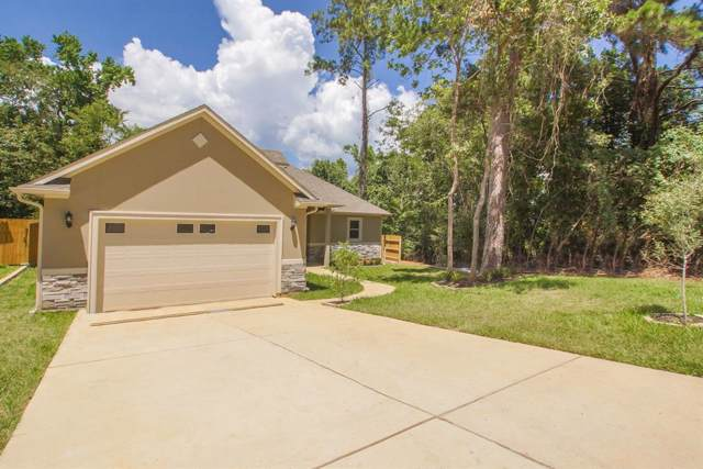 3822 Mystic Circle, Montgomery, TX 77356 (MLS #27754882) :: The Bly Team