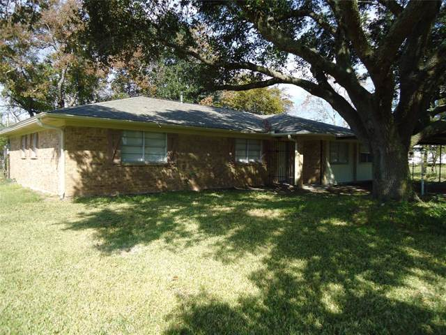 8106 Leroy Road, Richmond, TX 77469 (MLS #27762162) :: Texas Home Shop Realty